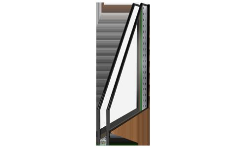 Çift camlı pencereler: teknik özellikler ve çeşitleri