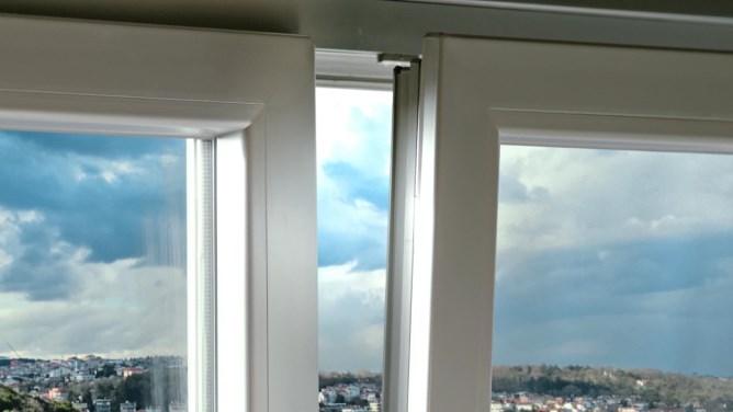 Redonit 85 PVC Pencere Serisi