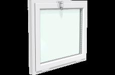 Vasistas Açılım PVC Pencereler