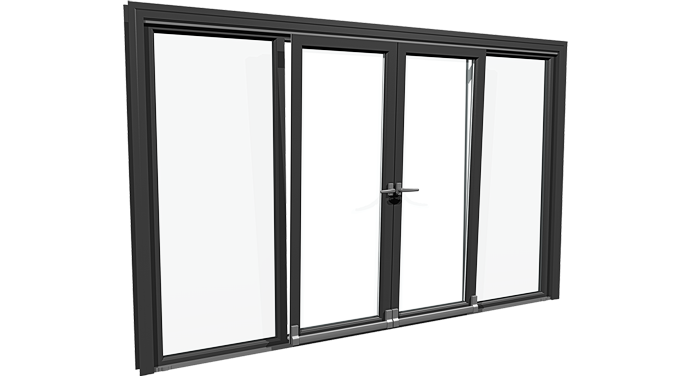 Pull-Open Sliding Systems