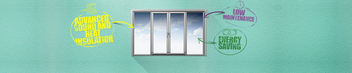 Why PVC Window?